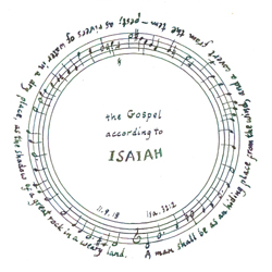 collection of rounds ISAIAH